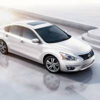 2013 Nissan Altima Price and Details