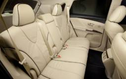 2013 Toyota Venza Facelift Revealed