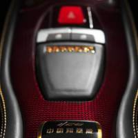 20th Anniversary Special Edition Ferrari 458 Italia for China