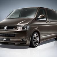 ABT 2011 Volkswagen T5