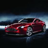 Aston Martin Dragon 88 Limited Edition: Beijing 2012
