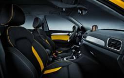 Audi Q3 jinlong yufeng Concept Unveiled in Beijing