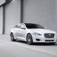 Jaguar XJ Ultimate 2013