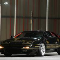 Lotus Esprit Wrapping by Cam Shaft