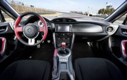 Toyota GT86 UK Pricing Announced