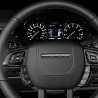 Victoria Beckham Range Rover Evoque