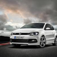 Volkswagen Polo R Line for UK