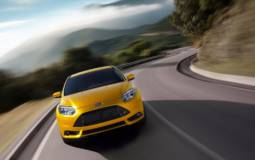 2013 Ford Focus ST Price for US