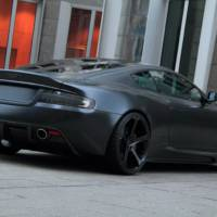 Aston Martin DBS Casino Royale by Anderson Germany