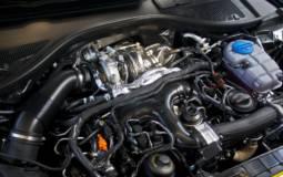 BB Audi A6 3.0 TDI Biturbo with 390 HP