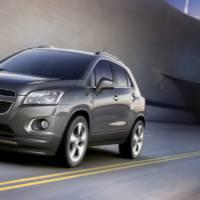 Chevrolet Trax Announced