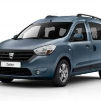 Dacia Dokker Unveiled