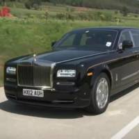 Rolls Royce Phantom Series 2 Review