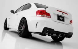 Vorsteiner GTS-V BMW 1M