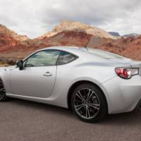 2013 Scion FR-S Price for US