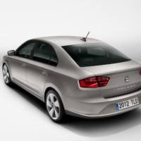 2013 Seat Toledo - Official Photos and Details
