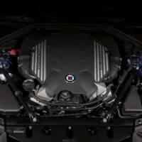 Alpina B7 2013 BMW 7 Series