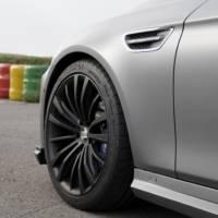 Kelleners 2012 BMW M5