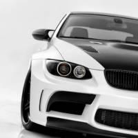 Vorsteiner GTRS5 BMW M3