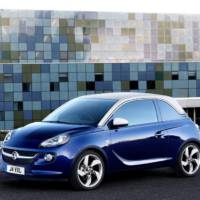 2013 Opel Adam Revealed