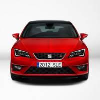 2013 Seat Leon Hatchback Revealed