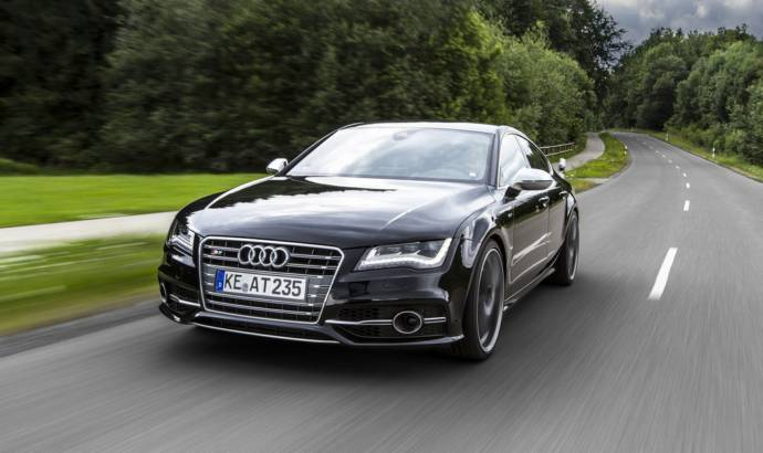 ABT AS7 Audi A7