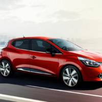 New Renault Clio MK4 Leaked