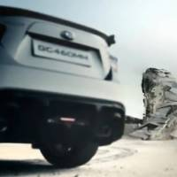 Video: Subaru BRZ is fighting with twisty roads in a new commercial