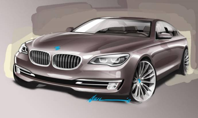 2013 BMW 7 Series range will include new models: M750i and 728i