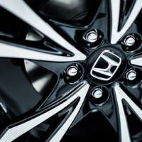 2013 Honda CRZ facelift and Honda complete line-up for Paris Motor Show