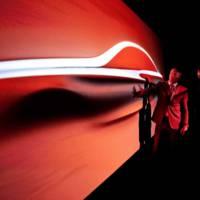 2013 Mercedes-Benz S-Klasse - design anticipation
