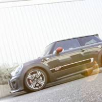 2013 Mini JCW GP - meet the most powerful Mini ever created