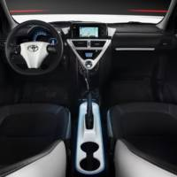 2013 Toyota iQ electric ready to roll in Paris Motor Show