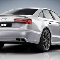 ABT Sportsline Audi A6 - more power for diesel versions