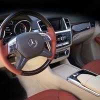 Hofele-Design reveals Mercedes-Benz ML Starcruiser GT 550