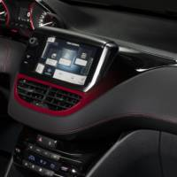 Peugeot 208 GTi: first official photos