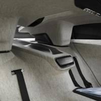 Peugeot Onyx Concept will shine in Paris