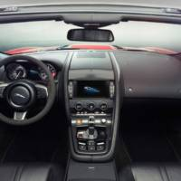 This is the 2013 Jaguar F-Type