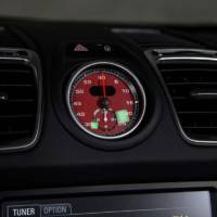 2012 Porsche Boxster receives TechArt treatment
