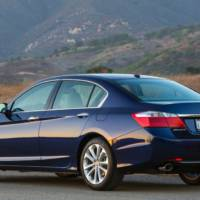 2013 Honda Accord Sedan and Accord Coupe - full details
