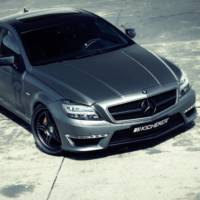 2013 Mercedes-Benz CLS63 AMG Yachting Edition by Kicherer