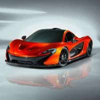 McLaren F1 successor revealed ahead of Paris debut