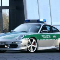 World's Most Popular Police Cars