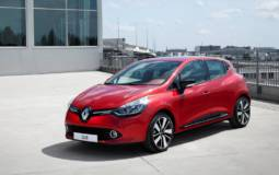 2013 Renault Clio to be made in France and Turkey