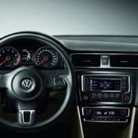 2013 Volkswagen Santana - details and photos