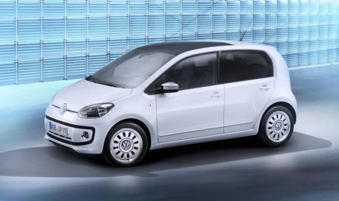Two cylinder diesel engine for Volkswagen Up! confirmed
