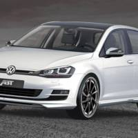 ABT Volkswagen Golf 7 tuning package