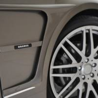 Brabus Mercedes CLS Shooting Brake revealed