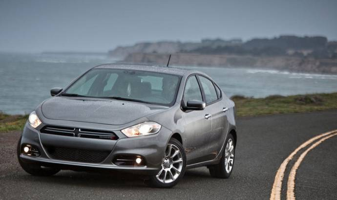 Dodge Dart will have a 41 mpg version, priced from $19.295