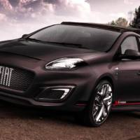 Fiat Bravo Xtreme Concept comes with 253 hp